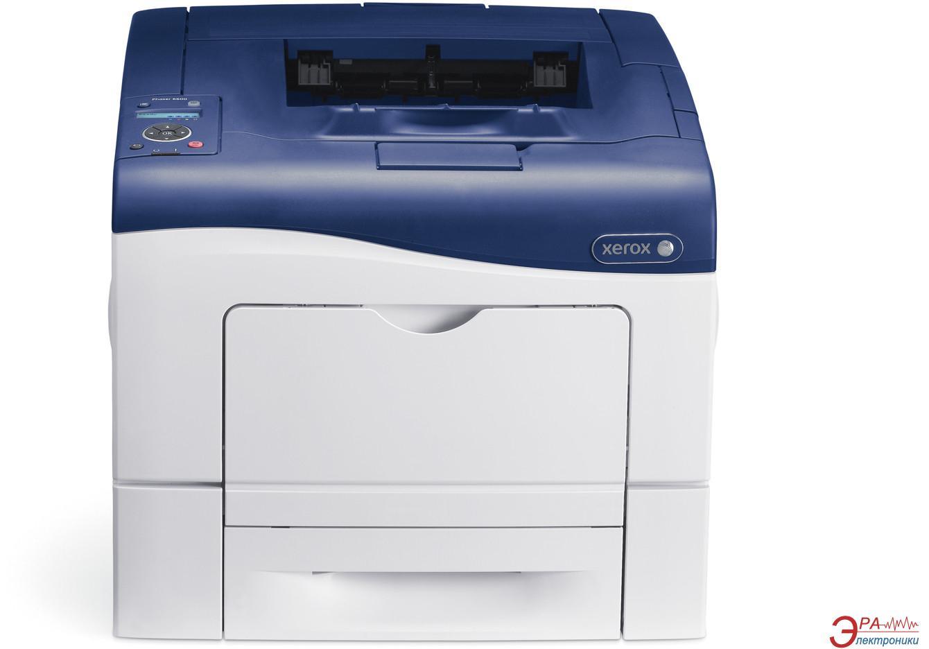 Принтер A4 Xerox Phaser 6600N (6600V_N)