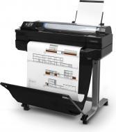 Широкоформатный принтер A1 HP DesignJet T520 24 с Wi-Fi (CQ890A)