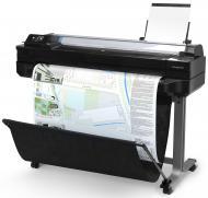 Широкоформатный принтер A0 HP DesignJet T520 36 с Wi-Fi (CQ893A)