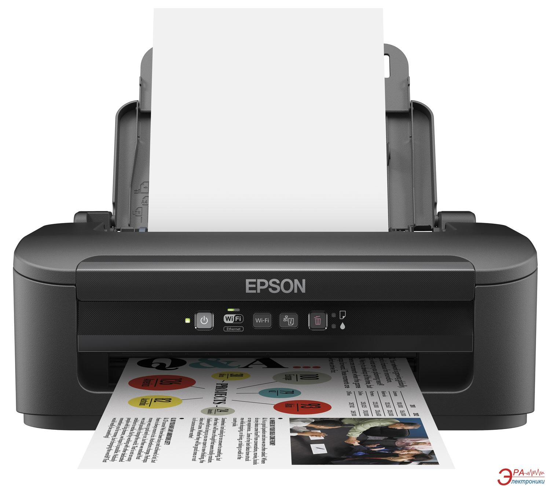 Driver Epson Wf-2530 Windows 8.1