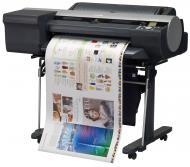 Широкоформатный принтер A1 Canon imagePROGRAF iPF6400 (5339B003)