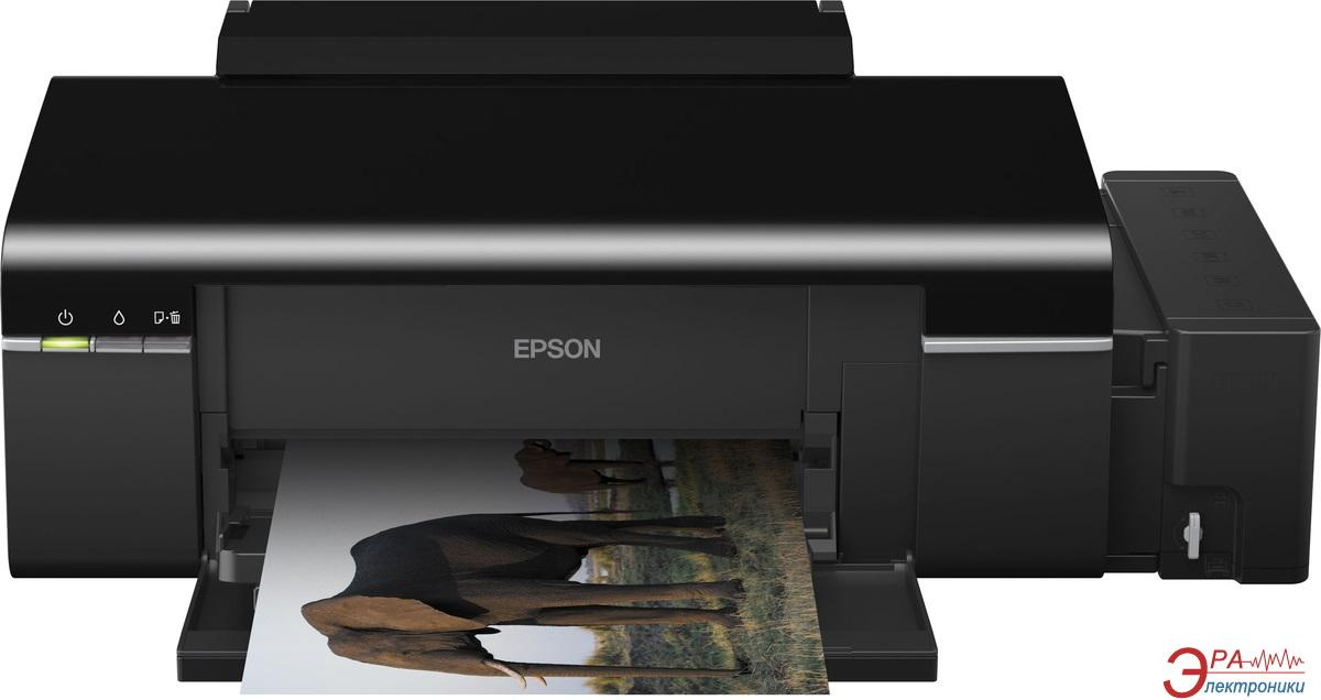 Принтер A4 Epson L800 eu (C11CB57302)