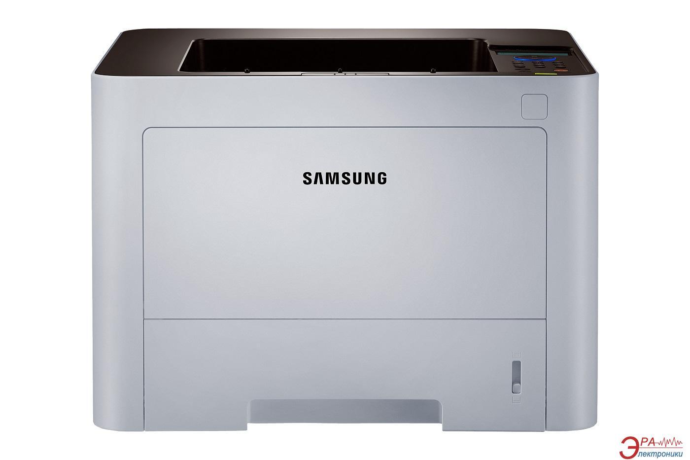 Принтер A4 Samsung SL-M4020ND (SL-M4020ND/XEV)