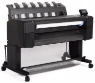 Широкоформатный принтер A0 HP DesignJet T920 36 ePrinter (CR354A)