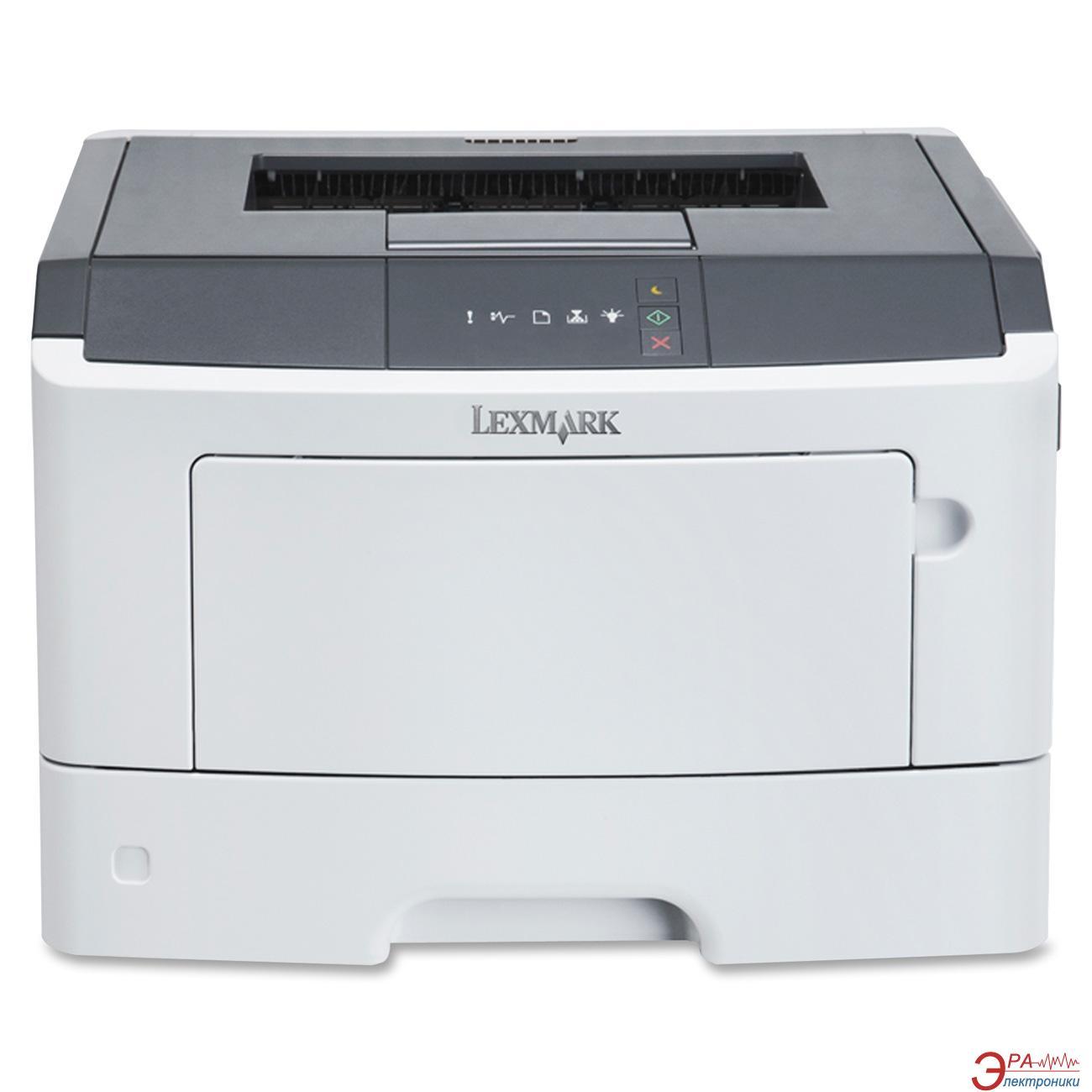 Принтер A4 Lexmark MS310dn (35S0130)
