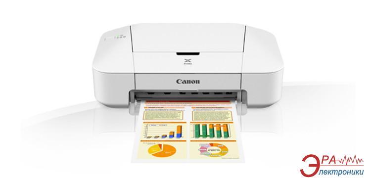 Принтер A4 Canon PIXMA iP2840 (8745B007)