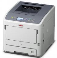Принтер A4 OKI B721DN (45487002)