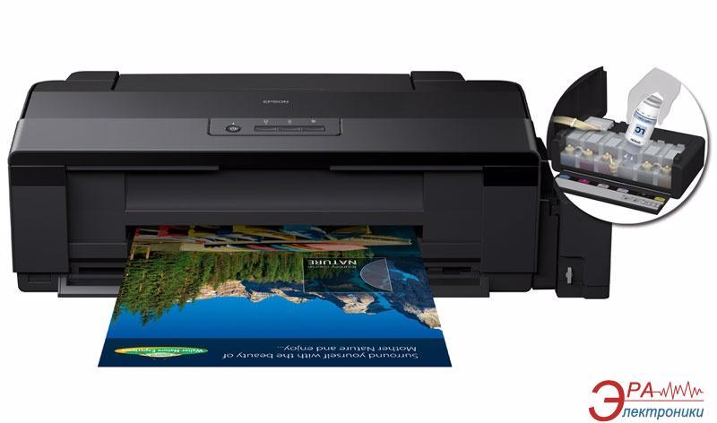 Принтер A3 Epson L1800 (C11CD82402)