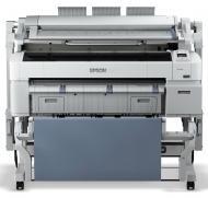 Широкоформатный принтер A0 Epson SureColor SC-T5200 (C11CD67301A0)