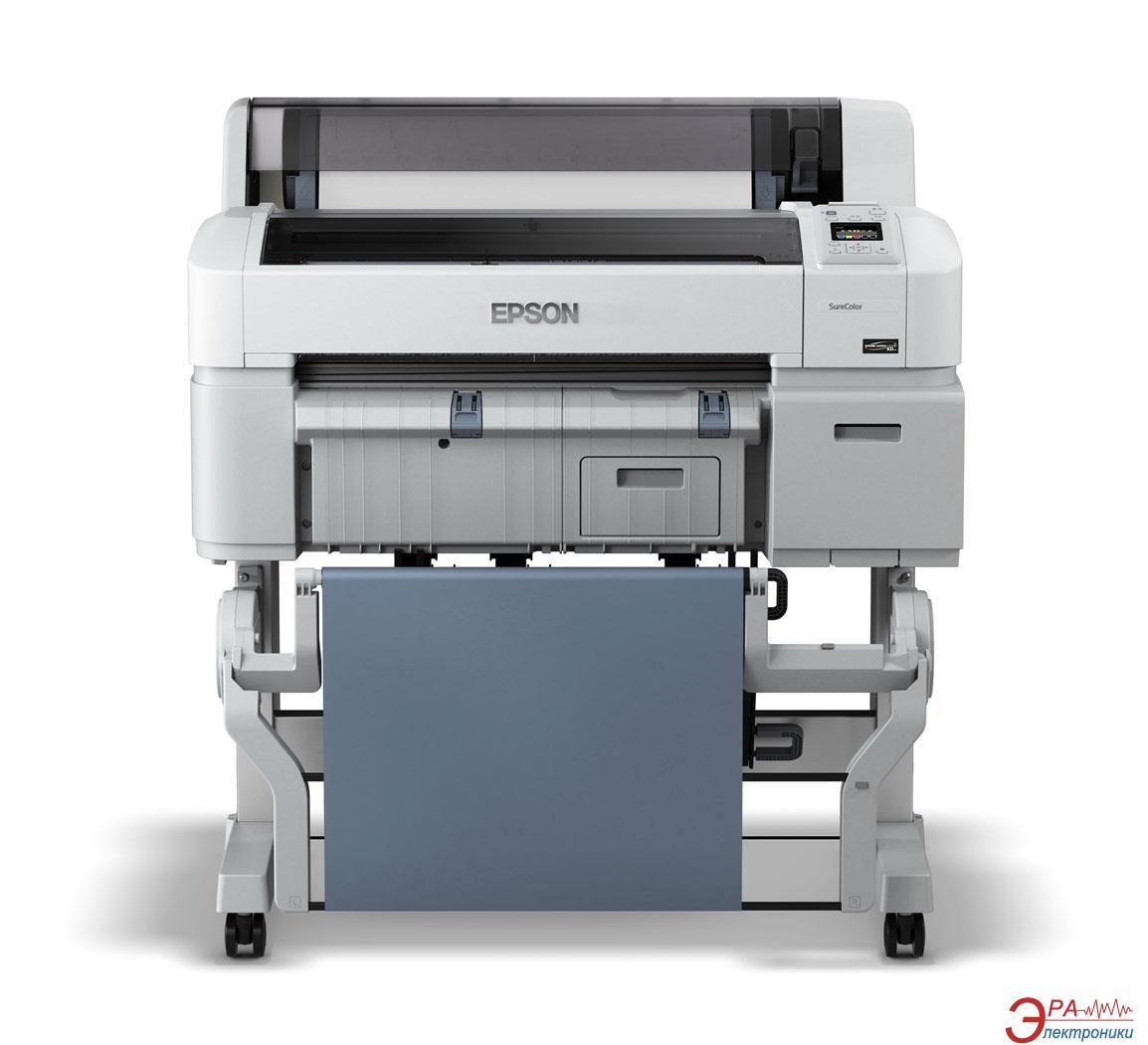 Широкоформатный принтер A1 Epson SureColor SC-T3200 (C11CD66301A0)