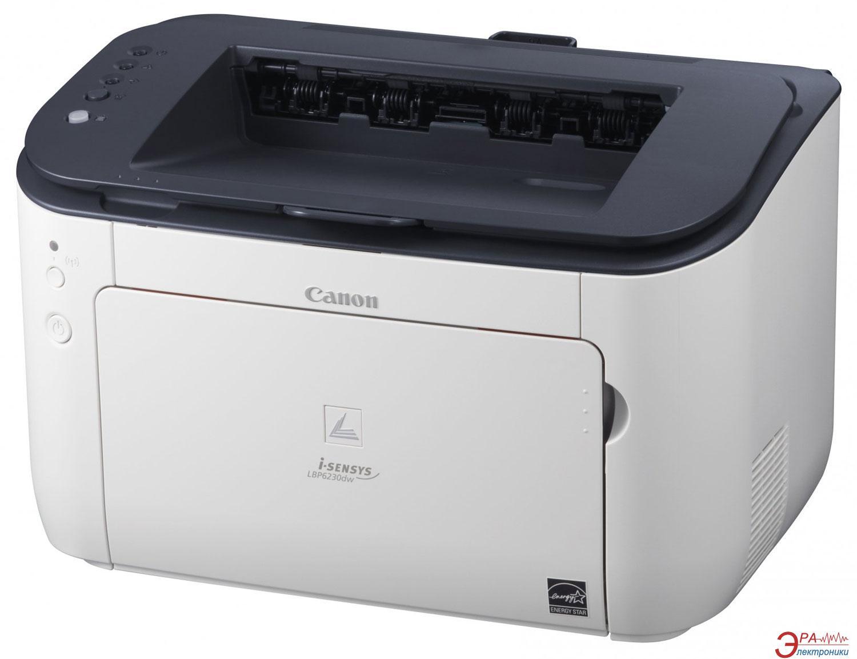 Принтер A4 Canon i-SENSYS LBP6230DW c Wi-Fi (9143B003)
