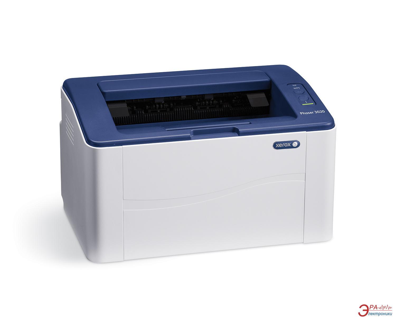 Принтер A4 Xerox Phaser 3020BI Wi-Fi (3020V_BI)