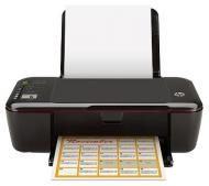 Принтер A4 HP DeskJet 3000 с Wi-Fi (CH393C)