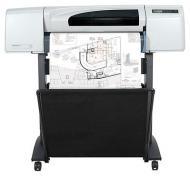 Принтер A1 HP DesignJet 510ps (24) (CJ996A)