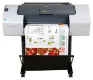 Принтер A1 HP DesignJet T770 HDD 24 (CQ306A)