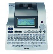 Принтер для печати наклеек Brother P-Touch PT-2700VP (PT2700VPR1)