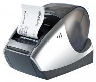 Принтер для печати наклеек Brother QL-570 (QL570R1)