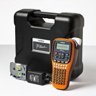 Принтер для печати наклеек Brother P-Touch PT-E100VP (PTE100VPR1)