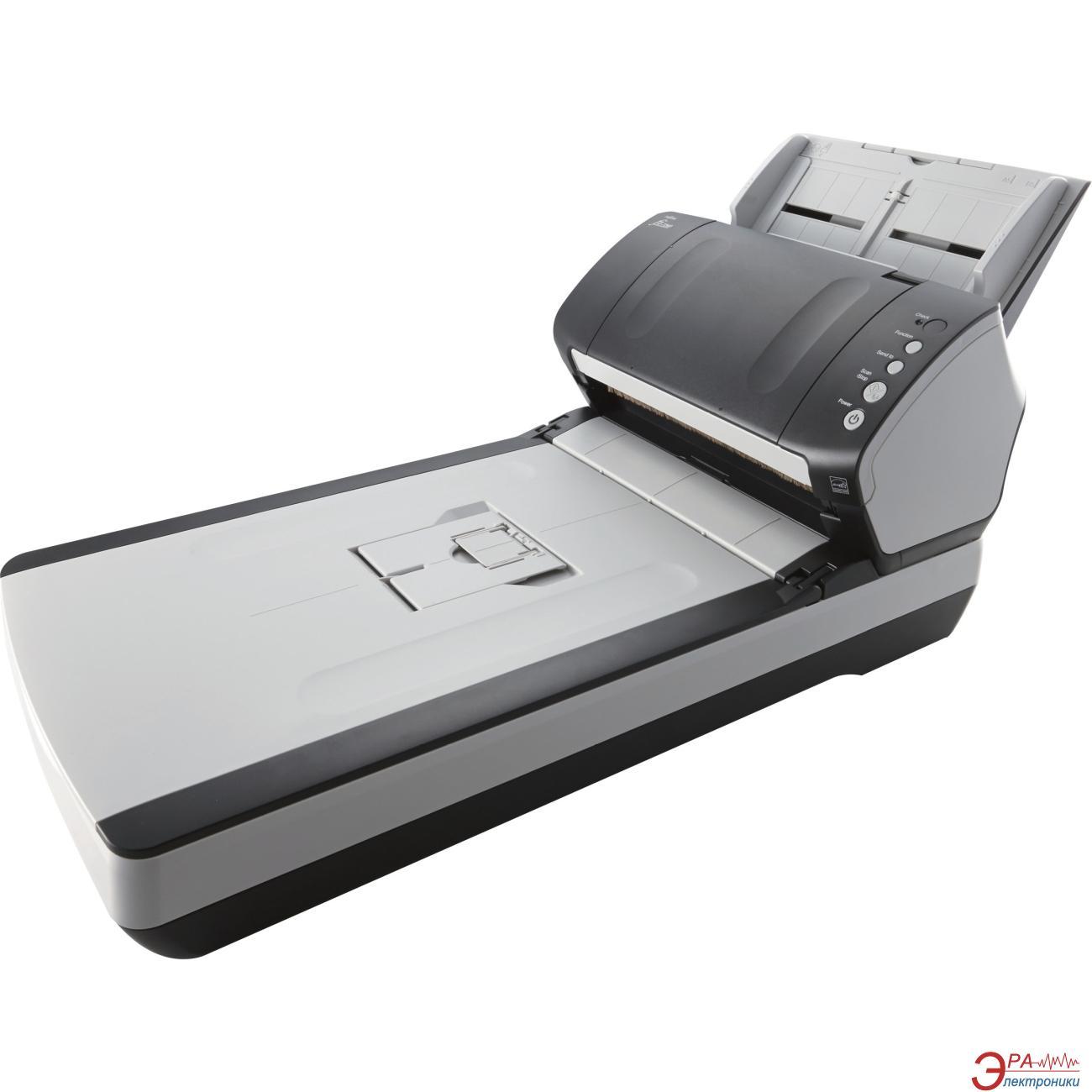 Сканер А4 Fujitsu fi-7240 (PA03670-B601)