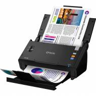 Сканер А4 Epson WorkForce DS-520 (B11B234401)