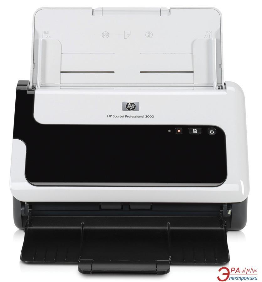 Сканер А4 Epson 3000 Sheetfeed Pro (L2723A)