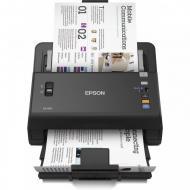 Сканер А4 Epson Workforce DS-860N (B11B222401BT)