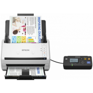 Сканер А4 Epson WorkForce DS-530N (B11B226401BT)