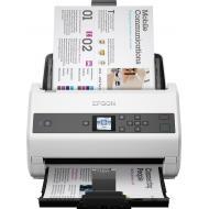 Сканер А4 Epson WorkForce DS-870 (B11B250401)