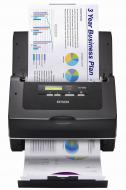 Сканер А4 Epson GT-S80N (B11B194091NP)
