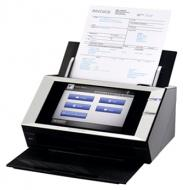 Сканер А4 Fujitsu ScanSnap N1800 (PA03609-B001)