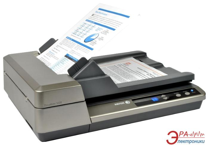 Сканер А4 Xerox DocuMate 3220 (003R92564)