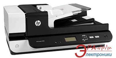 Сканер А4 Xerox 7500 Enterprise (L2725A)