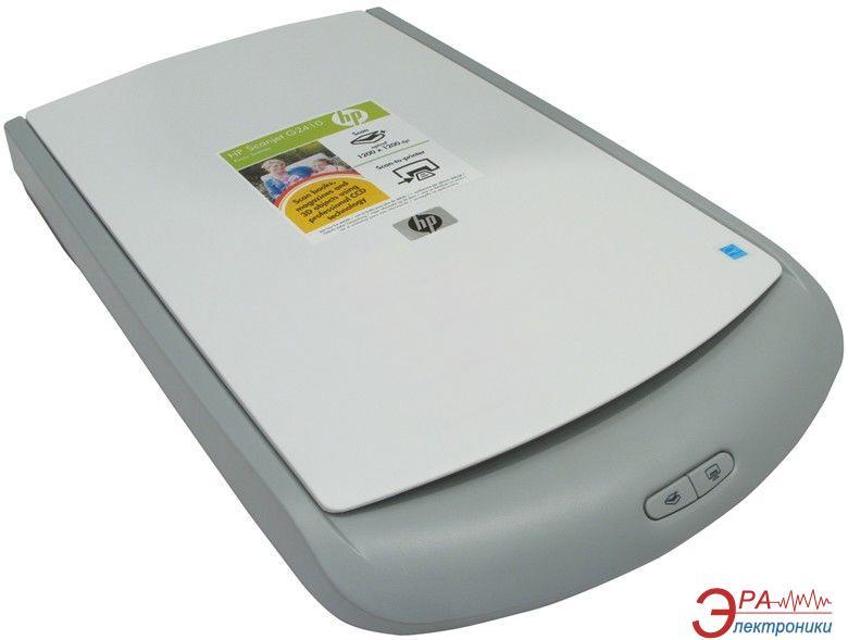 Сканер А4 Epson G2410 (L2694A)