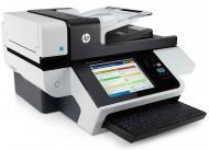 Сканер А4 Fujitsu 8500 (L2717A)