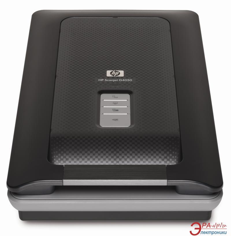 Сканер А4 HP G4050 photo (L1957A)