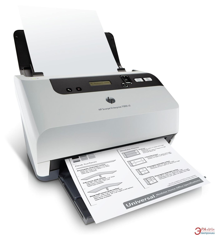 Сканер А4 Fujitsu Enterprise 7000 S2 (L2730A)