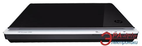 Сканер А4 HP ScanJet 200 (L2734A)