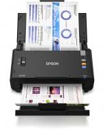 Сканер А4 Epson WorkForce DS-510 (B11B209301)