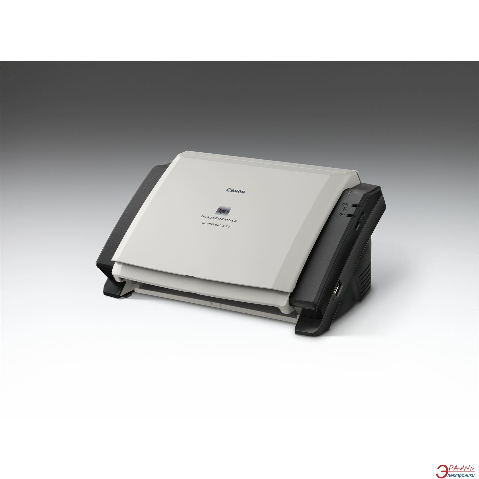 Сканер А4 Canon ScanFront 330 (8683B003)