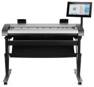 ������ A0+ HP DesignJet HD PRO (G6H51A)