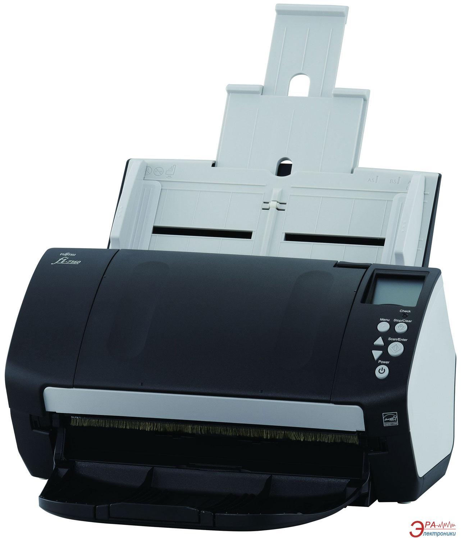 Сканер А4 Fujitsu fi-7160 (PA03670-B051)