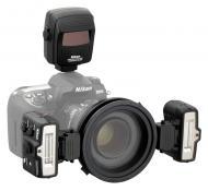 Вспышка Nikon SB-R200 и блок управления R1C1 (FSA906CA)