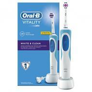 Электрическая зубная щетка Braun Oral-B D 12.513 Vitality 3D White