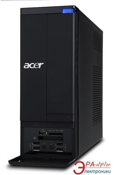 Персональный компьютер Acer Aspire X3400 (PT.SE2EC.001)