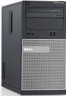 Персональный компьютер Dell OptiPlex 390 MT Pentium G620/ 2048/ 500GB/ DVD+/ -RW DOS 3Y (X063900101E)