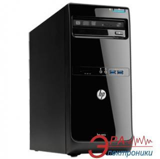 Персональный компьютер HP P3400 MT G530 500GB 2GB DVD DOS (LH131EA)