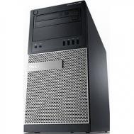 Персональный компьютер Dell OptiPlex 790 MT i7 2600/ 4096/ 500GB/ DVD+/ -RW DOS 3Y (X067900101E)