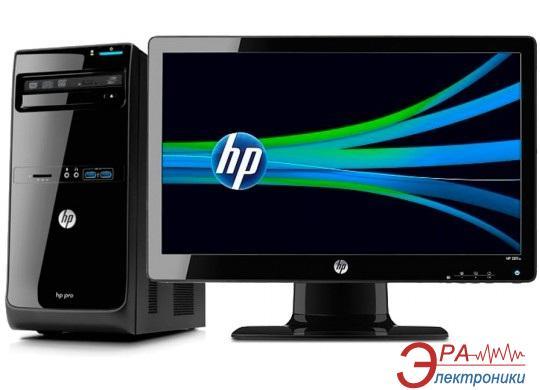 Персональный компьютер HP Pro 3400 (QB054EA)