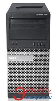 Персональный компьютер Dell OptiPlex 7010 MT (X067010101E)