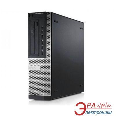 Персональный компьютер Dell OptiPlex 7010 USFF (X067010107E)